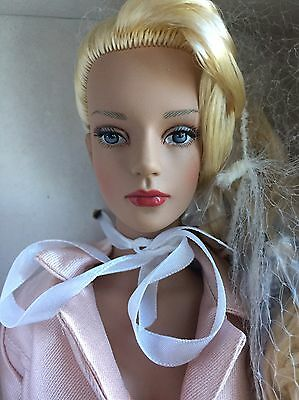 "Tonner Tyler 16"" 2005 Just Divine Sydney Chase Dressed Fashion Doll NRFB"