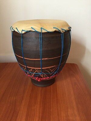 Hand Made Bongo Drums