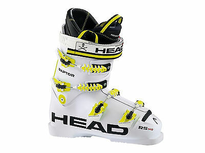 Scarponi Sci Uomo Head  605007  Raptor 140 Rs White