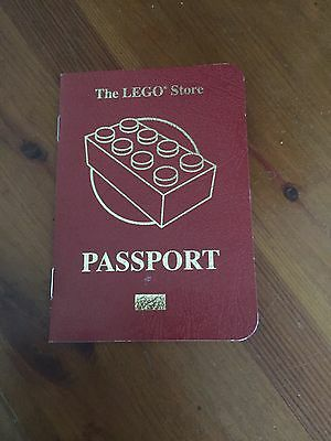 Uk The Legal Store Passport Leicester