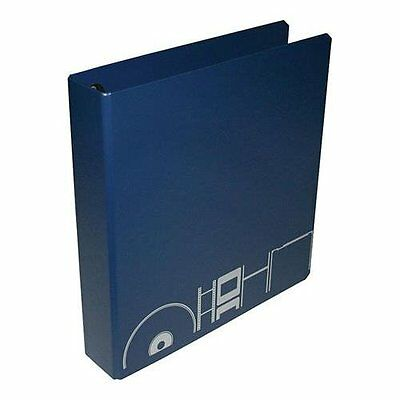 "Print File Oversized 3 Ring Binder for B or HB 11"" x 9-3/4"" Print Preservers &"