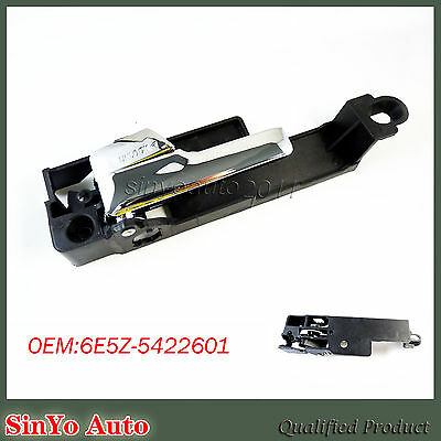 Inside Interior Door Handle Front Left Driver Side for Ford Fusion 6E5Z-5422601