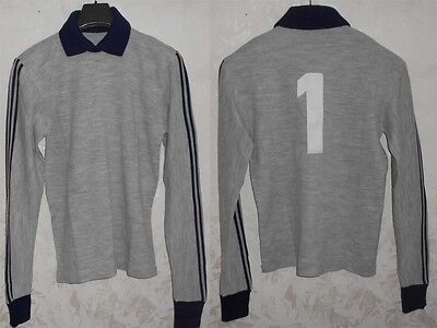 Maglia Jersey Shirt Calcio Football Portiere Goalkeeper Gk Vintage Usa Japan