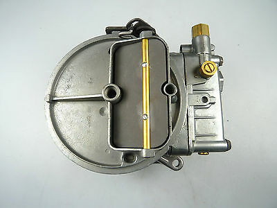 1957 1958 1959 FORD HOLLEY 2300 2bbl CARBURETOR fits 272ci V8 Y-block 180-1204