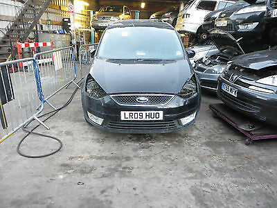 Breaking Ford Galaxy 2.0  TDCI Diesel Automatic For Parts Spares 2007-2013