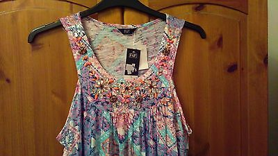 Women's Beach Dress/tunic. Size : 16