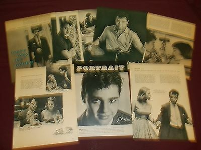 Sal Mineo - Clippings