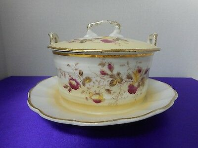 KPM Tureen Bowl with Lid