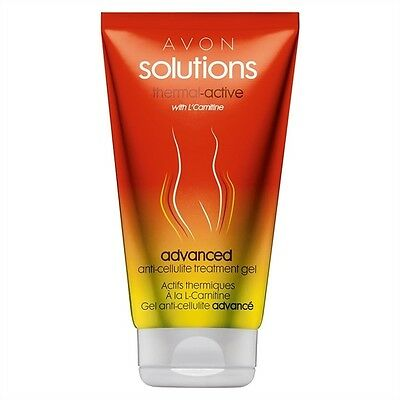 Avon Solutions Thermal Active Advanced Anti-Cellulite Treatment 150ml (RRP £12)