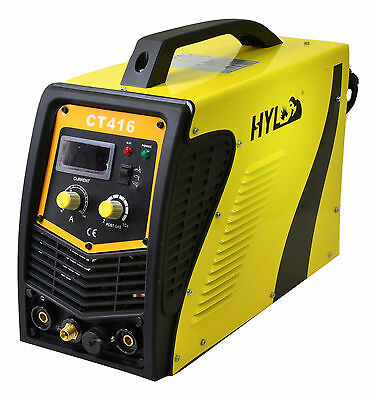 HYL - Outlet Sale CT416 TIG/Stick/Plasma Cutter All in one