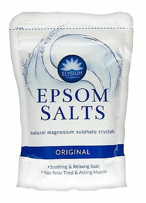 Elysium Spa Epsom Salts Original 450g