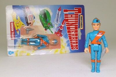 Matchbox 41752; Thunderbirds Figure; Gordon Tracy; Excellent Sealed in Pack