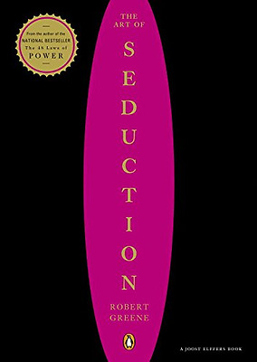 The Art of Seduction NEW [PAPERBACK] FREE SHIPPING