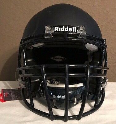 2016 Riddell Speed Helmet in Adult Extra Large