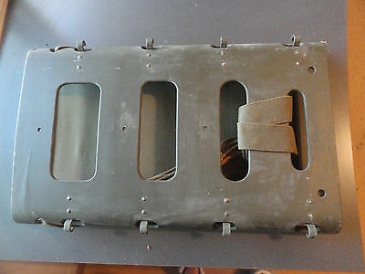 WW2 WWII US Army Marine Military Gear Packboard Backpack Artek-pascoe inc. #4