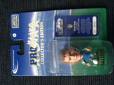 Corinthian Pro Stars Collectors Edition - Leeds United - Batty