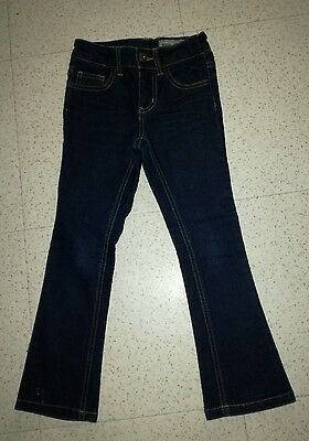 jeans bootcut fille 5 ans tbe