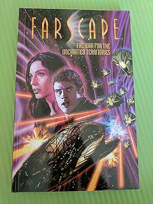 Farscape volume 7: The War for the Uncharted Territories