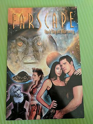 Farscape volume 5: Red Sky at Morning
