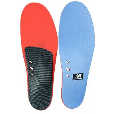Men's Sz 10 NEW BALANCE STABILITY ARCH SUPPORT INSOLES Shoe Inserts IAS4000