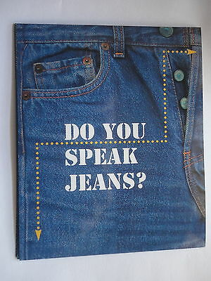 Folder Do You Speak Jeans? + Schede Nuove