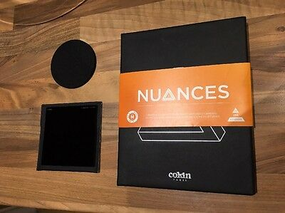 Cokin P Series Nuances Filter ND256 (8-Stops)