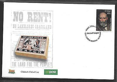 2006         FDC       RONNIE DELANEY        An Post