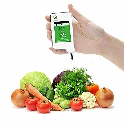 Greentest Portable Food Nitrate Tester Vegetables And Fruits Fast Detector