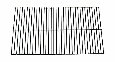 Music City Metals 55801 Porcelain Steel Wire Cooking Grid Replacement for Sel...