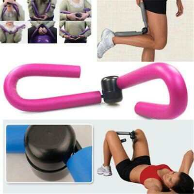 Exercise Machine Gym Toner Thigh Master Leg Arm Muscle Fitness Sport Tool NEW S
