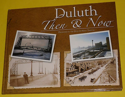 THE DULUTH DITTY Bag – Songs About The Zenith City 1976