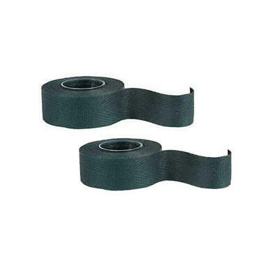 Zefal Cotton Handlebar Tape in Black Pack of 10 Easy Mounting Woven Tape