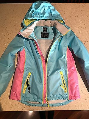 Girls Size 12 Snow Jacket
