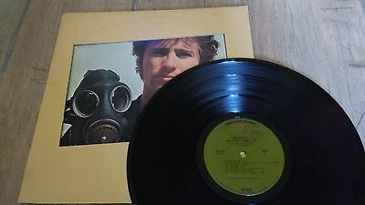 TIM BUCKLEY - Greetings From L.A. lp - U.S.A. 1st pressing Frank Zappa Straight