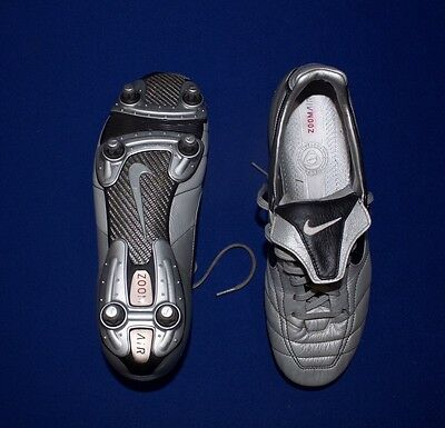 Nike Tiempo Zoom Air - Limited Edition Football/Soccer Boots (US 9.5, UK 8.5)