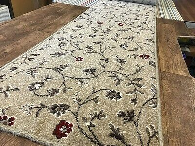 Carpet Runner 13ftx25inch Traditional Woven Wilton Very Long Hall Rug