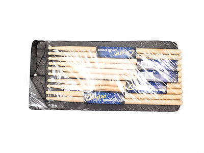 Cheetah 2B Drumsticks 5 Pair Set of 5