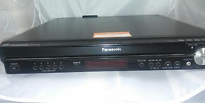 Panasonic SA-PT753 5-Disc CD/DVD Player 5.1 Surround Sound Home Theater Receiver