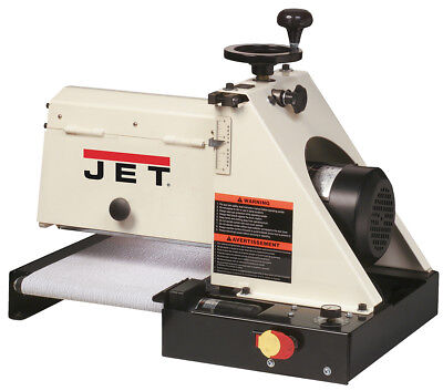 JET 628900 Plus 1 HP, 1 PH, 115 V Benchtop Sander New