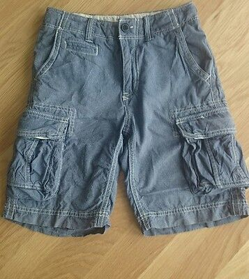Gap Kids Boys Cargo Shorts 8-9