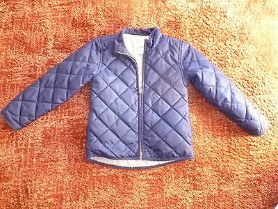 Girls Coat. Lightly Padded. Size: 5 years. Old Navy