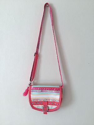 Girls Cross Body Bag From Claire's, Excellent Condition