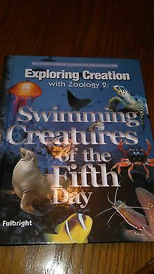 Exploring Creation with Zoology 2 : Swimming Creatures of the Fifth Day by...