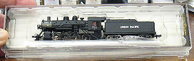 Bachmann Spectrum 81153 N scale 2-8-0 Consolidation   Union Pacific #721