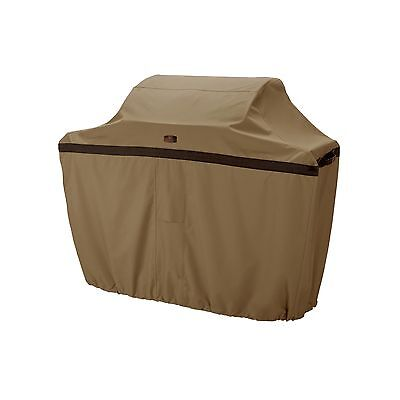 Classic Accessories Hickory Cart BBQ Grill Cover Medium