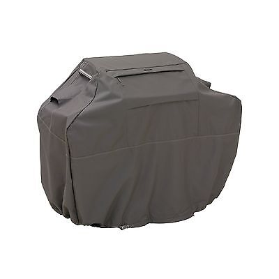 Classic Accessories 55-140-035101-CF Ravenna Grill Cover for Weber Genesis
