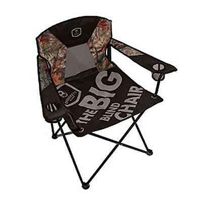 Barronett Big Blind Folding Chair Camo/Black BA800