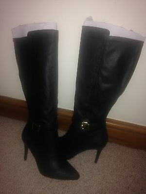 New Look Ladies Boots Size 7