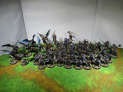 Stormcast Eternals Army [Age of Sigmar] Games Workshop [Painted]