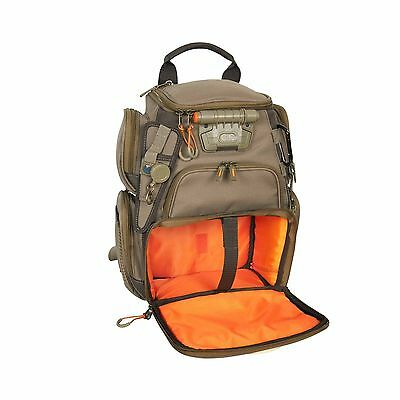 Custom Leathercraft Wild River by CLC WN3503 Tackle Tek Recon Lighted Compact...